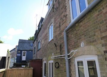 Thumbnail 2 bed terraced house for sale in Agra Terrace, Dorchester, Dorset