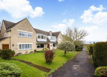 Thumbnail 3 bed semi-detached house for sale in Hyett Close, Painswick, Stroud