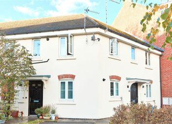 Thumbnail 2 bedroom flat for sale in Alderman Close, Beeston, Nottingham