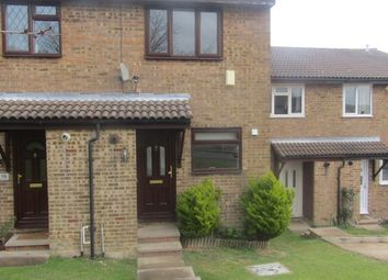 Thumbnail 2 bed terraced house for sale in Mermaid Close, Walderslade