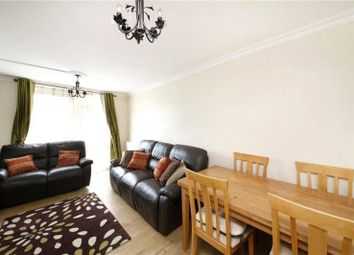 Thumbnail 1 bed flat to rent in Blakeney Close, Dalston, London