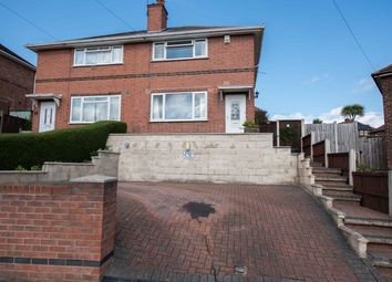 Thumbnail Semi-detached house for sale in Coningswath Road, Carlton, Nottingham