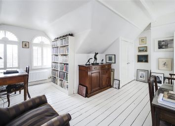 Thumbnail 3 bed maisonette for sale in Challoner Court, Challoner Street, London