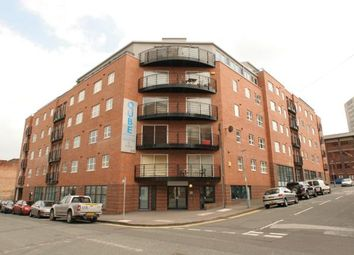 Thumbnail 1 bed flat for sale in Qube, 71 Edward Street, Birmingham, West Midlands