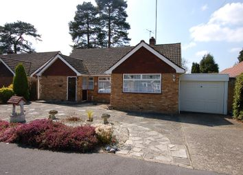 Thumbnail 3 bed bungalow for sale in Ramsay Road, Windlesham
