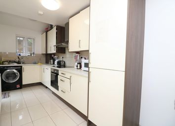 Thumbnail 5 bedroom maisonette to rent in Staveley Close, London