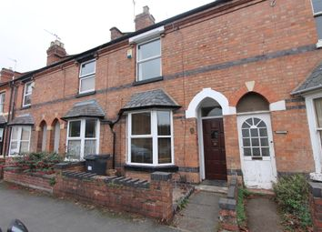Thumbnail 3 bed terraced house to rent in Paradise Street, Warwick