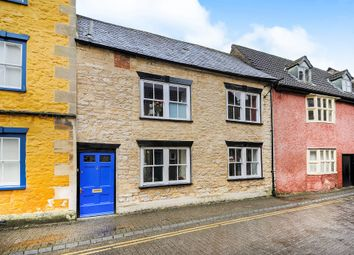 Thumbnail 2 bed terraced house for sale in Patford Street, Calne