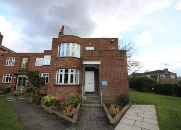 Thumbnail 2 bed flat to rent in Donnefield Avenue, Edgware