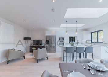 Thumbnail 4 bed terraced house for sale in Hanover Road, Willesden