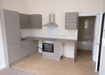 Thumbnail 1 bed flat to rent in New Market Street, Ulverston