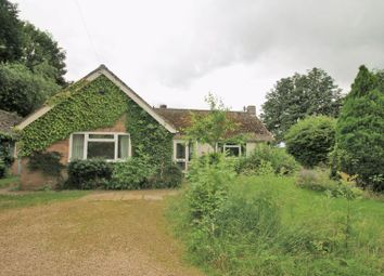 Thumbnail 3 bedroom detached bungalow to rent in Rectory Road, Great Haseley