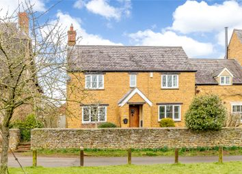 Thumbnail 4 bed semi-detached house for sale in Main Road, Middleton Cheney, Banbury, Oxfordshire