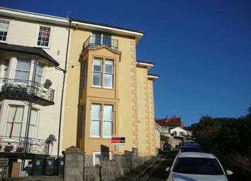 Thumbnail 1 bedroom flat for sale in Park Place, Weston-Super-Mare, North Somerset
