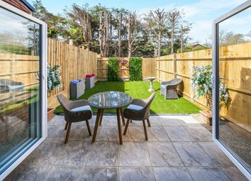 Thumbnail 3 bed terraced house for sale in Brighton Road, Salfords, Redhill