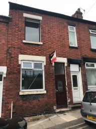 Thumbnail 2 bed terraced house to rent in Knight Street, Tunstall / Stoke On Trent