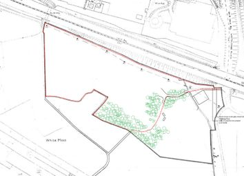 Thumbnail Land for sale in The Mound, Pimbo