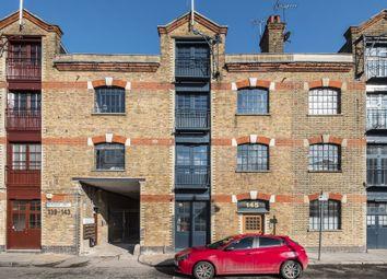 Thumbnail 2 bedroom flat to rent in Cork Lofts, Bermondsey