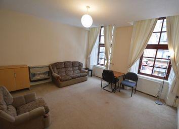 Thumbnail 2 bedroom flat to rent in Pitt Street, City Centre, Glasgow, Lanarkshire