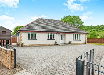 Thumbnail 3 bed detached house for sale in Main Street, Muirkirk, Cumnock
