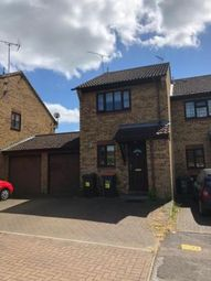 Thumbnail 2 bed end terrace house for sale in Millstream Way, Leighton Buzzard, Bedfordshire