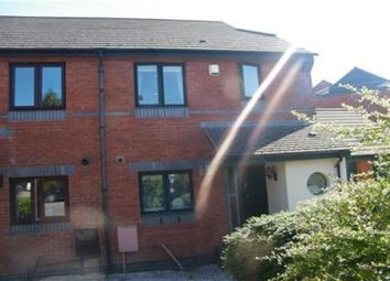 Thumbnail 3 bed property to rent in Chandlers Walk, St. Thomas, Exeter