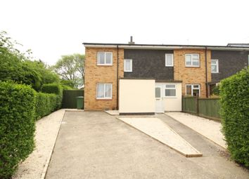 Thumbnail 3 bed semi-detached house to rent in Gale Lane, York