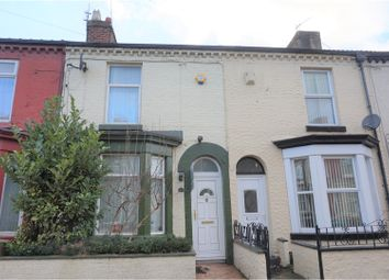 Thumbnail 2 bed terraced house for sale in Sutcliffe Street, Liverpool