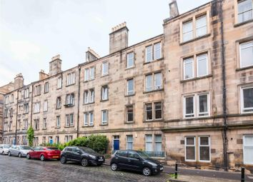 Thumbnail 2 bed flat for sale in Lorne Street, Edinburgh
