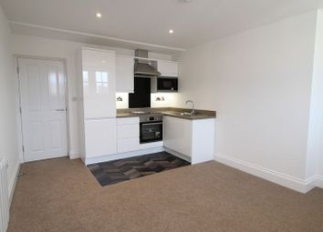 Thumbnail 3 bedroom flat to rent in The Crescent, Scarborough
