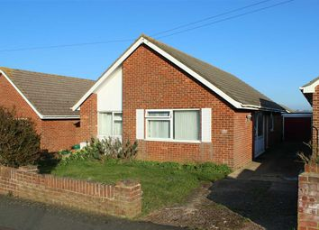 Thumbnail 3 bed bungalow for sale in Horsham Avenue North, Peacehaven
