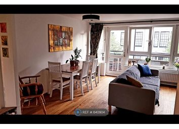 Thumbnail 3 bed flat to rent in James Docherty House, London