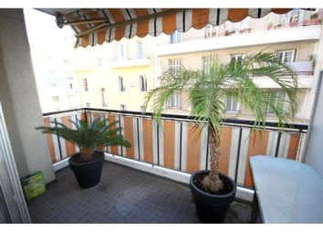 Thumbnail 3 bed apartment for sale in Apartment In Calm And Quiet Area, Rue De Jussieu, Nice