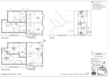 Thumbnail 2 bed property for sale in Park Street, Weymouth
