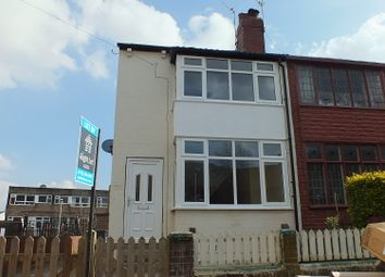 Thumbnail 2 bedroom terraced house to rent in Holborn Street, Leeds