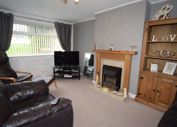 Thumbnail 2 bedroom semi-detached bungalow to rent in Redoak Avenue, Barrow-In-Furness