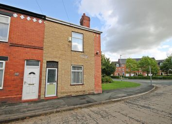 Thumbnail 2 bedroom terraced house for sale in Thelwall Lane, Latchford, Warrington