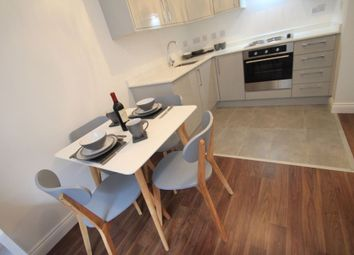 Thumbnail 1 bed flat to rent in Princess Rd West, Off New Walk, Leicester, Leicestershire