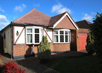 Thumbnail 2 bed bungalow for sale in Marion Avenue, Shepperton