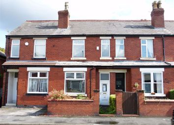 Thumbnail 2 bed terraced house for sale in Hulme Hall Road, Cheadle Hulme, Cheadle
