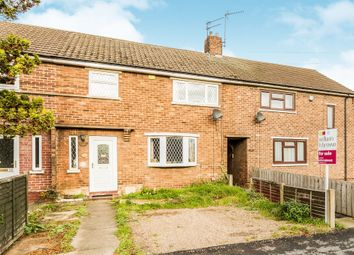 Thumbnail 3 bed terraced house for sale in Bellingham Road, Scunthorpe