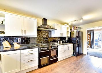 Thumbnail 3 bed terraced house for sale in Hasgill Court, Heelands, Milton Keynes