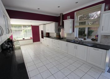 Thumbnail 6 bed detached house for sale in Sexburga Drive, Minster On Sea, Sheerness