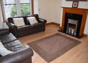 Thumbnail 2 bed flat to rent in Hartington Road, 1st Floor Right, Aberdeen