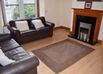 Thumbnail 2 bedroom flat to rent in Hartington Road, 1st Floor Right, Aberdeen