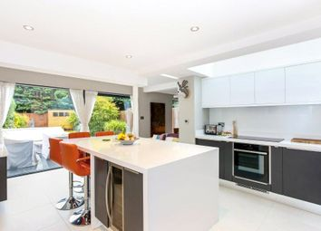 Thumbnail 3 bed detached house to rent in Kennel Ride, Ascot, Berkshire