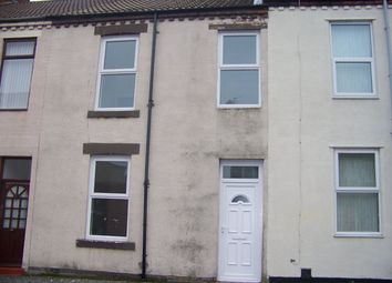 3 bed terraced house to rent in Marlow Street, Blyth NE24