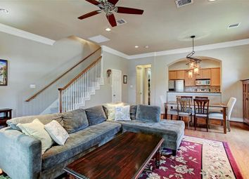 Thumbnail 3 bed town house for sale in Houston, Texas, 77054, United States Of America
