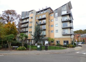 Brand House, Coombe Way, Farnborough, Hampshire GU14. 1 bed flat for sale