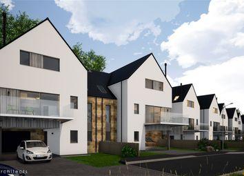 4 bed terraced house for sale in School Green Development, Lasswade, Midlothian EH18